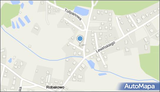 Usługi Budowlane Zygmunt Kieliński, ul. Podgórna 2, Robakowo 84-242 - Budownictwo, Wyroby budowlane, NIP: 5881239518