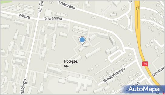 Usługi Budowlane, ul. Towarowa 69, Jaworzno 32-512 - Budownictwo, Wyroby budowlane, NIP: 6321717058
