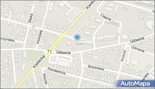 Usługi Dźwigowe, ul. Szeroka 1, Radom 26-600 - Budownictwo, Wyroby budowlane, NIP: 9481532286