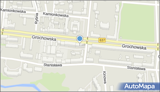 Usługi Ogólnobudowlane i Porządkowe, Grochowska 287, Warszawa 03-842 - Budownictwo, Wyroby budowlane, NIP: 1130307737