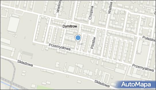 Usługi Ogólnobudowlane Kras Bud, Bytom 41-902 - Budownictwo, Wyroby budowlane, NIP: 6262494331