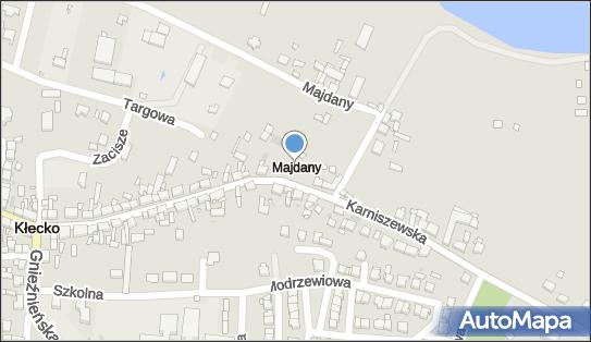 cfab291f29aa2 7841102168 - NIP Bud-Mar Zakład Budowlany Marcin Borkowski na mapach ...
