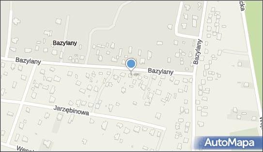 Usługi Remontowo Budowlane Mariusz Usydus, ul. Bazylany 81 22-100 - Budownictwo, Wyroby budowlane, NIP: 5631571140