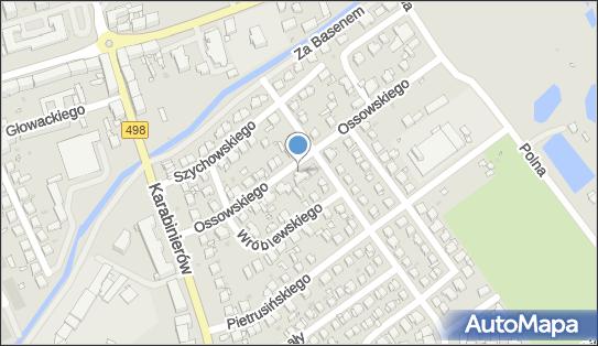 Usługi Remontowo - Budowlane Mirosław Melkowski, Ossowskiego 16 86-300 - Budownictwo, Wyroby budowlane, NIP: 8751060745