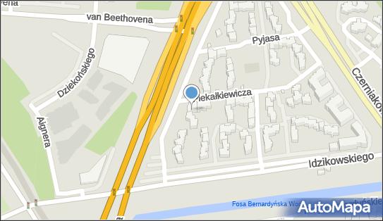 Usługi Remontowo Budowlane, ul. Jana Piekałkiewicza 7, Warszawa 00-710 - Budownictwo, Wyroby budowlane, NIP: 5212639554