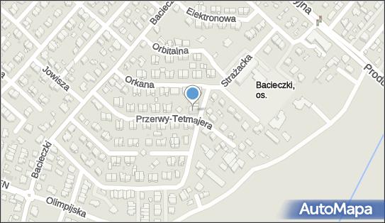 Usługi Remontowo Budowlane, ul. Kazimierza Tetmajera-Przerwy 23 15-693 - Budownictwo, Wyroby budowlane, numer telefonu, NIP: 5422371365