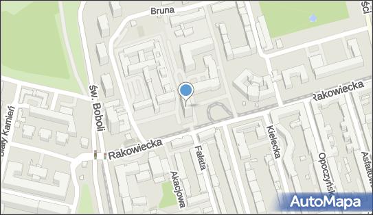Villa Forni, Rakowiecka 34, Warszawa 02-532 - Budownictwo, Wyroby budowlane, NIP: 5213453774