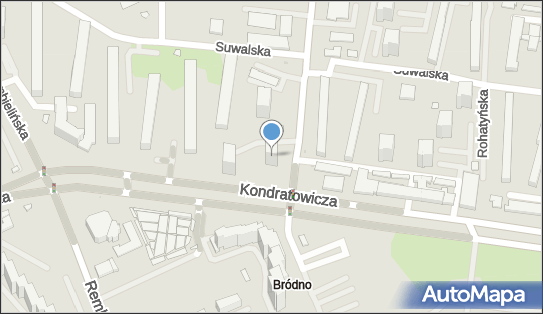 Wal Bud, Łabiszyńska 15, Warszawa 03-397 - Budownictwo, Wyroby budowlane, NIP: 5240015498