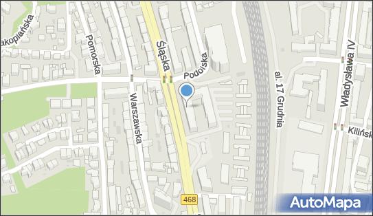 Wilanów Office Park Budynek B1, ul. Śląska 35/37, Gdynia 81-310 - Budownictwo, Wyroby budowlane, numer telefonu, NIP: 5213462365
