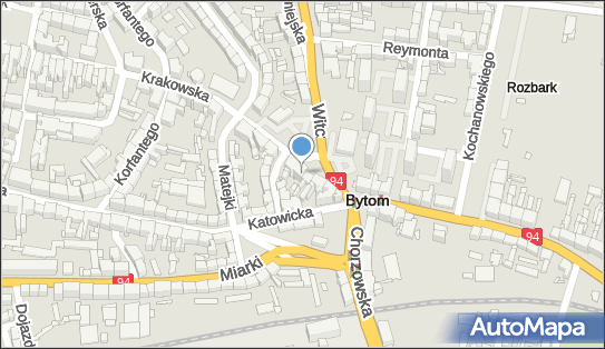 Wister Bram, Krakowska 44, Bytom 41-902 - Budownictwo, Wyroby budowlane, godziny otwarcia, numer telefonu