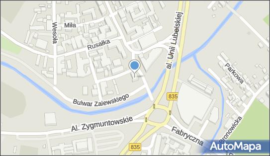 Wójtowicz Andrzej Searta P.w., ul. Zamojska 53, Lublin 20-102 - Budownictwo, Wyroby budowlane, NIP: 9462211411