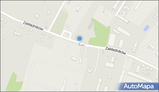 Xella Polska Sp. z o.o. Zakład Ytong w Sieradzu, Zakładników 79 98-200 - Budownictwo, Wyroby budowlane, numer telefonu