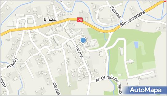 Zakład Budowy Sieci Telefonicznych, Bircza 196, Bircza 37-740 - Budownictwo, Wyroby budowlane, NIP: 7951674575