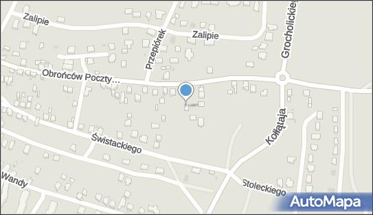 Zakład Ogólno Budowlany, Obrońców Poczty Gdańskiej 128 43-600 - Budownictwo, Wyroby budowlane, NIP: 6320002914