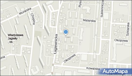 Zakład Ogólnobudowlany, Szewska 1, Łódź 91-855 - Budownictwo, Wyroby budowlane, NIP: 7261790186