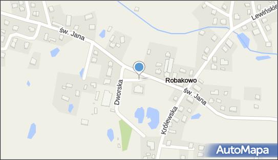 Zakład Ogólnobudowlany, Robakowo 86, Robakowo 84-242 - Budownictwo, Wyroby budowlane, NIP: 5881360148