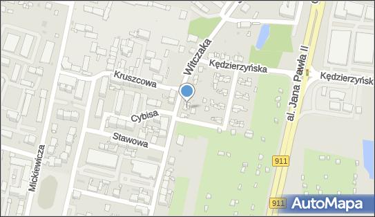 Zakład Remontowo-Budowlany Krzysztof Krzysztof Dziobek, Bytom 41-902 - Budownictwo, Wyroby budowlane, NIP: 6261210952