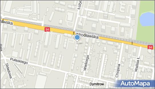 Zakład Robót Torowych i Budowlanych, Wrocławska 86A, Bytom 41-902 - Budownictwo, Wyroby budowlane, NIP: 6260337024