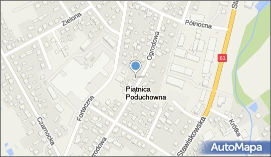 Zakład Usługowo Handlowy Elektryk Sebastian Żebrowski 18-421 - Budownictwo, Wyroby budowlane, NIP: 7182100566