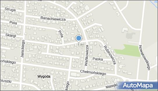 Zenon Nosorowski, ul. Wojciecha Rubinowicza 31, Białystok 15-190 - Budownictwo, Wyroby budowlane, NIP: 9660505219