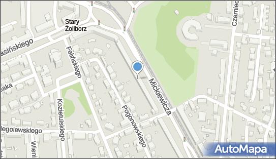 Carrefour Express - Sklep, ul. Mickiewicza 27, Warszawa 01-562, godziny otwarcia, numer telefonu