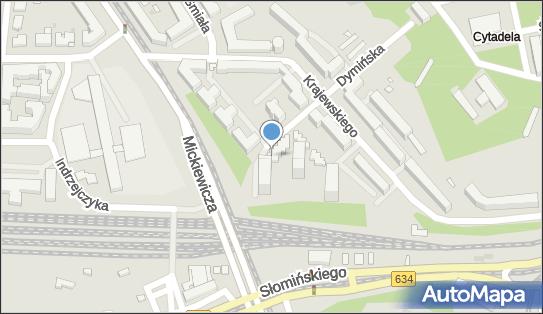 Carrefour Express - Sklep, ul. Dymińska 4, Warszawa 01-519, godziny otwarcia, numer telefonu