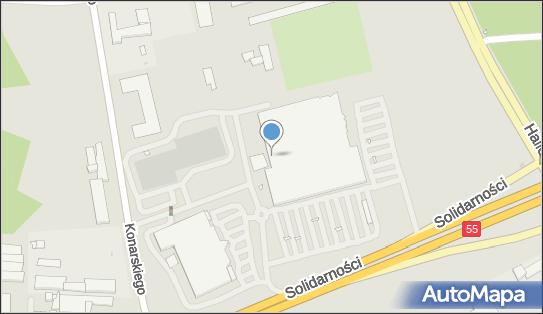 Carrefour - Hipermarket, Konarskiego 45, Grudziądz 86-300, godziny otwarcia, numer telefonu
