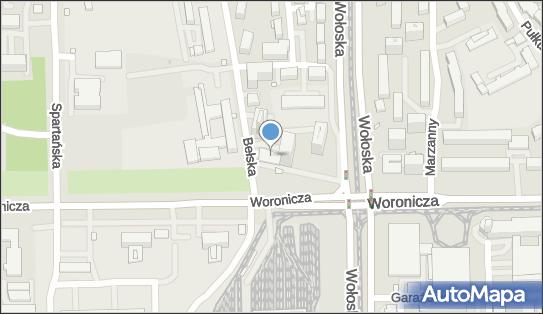 Carrefour Express, Bełska 4, Warszawa 02-638, godziny otwarcia, numer telefonu