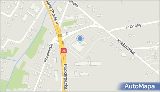Carrefour, Krakowska 187, Krosno 38-400, godziny otwarcia, numer telefonu