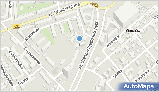 ROYAL CATERING, Al. Stanów Zjednoczonych 63, Warszawa 04-021 - Catering, numer telefonu