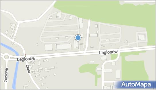 Sklep i Serwis CB Radio, ul. Legionów 59 lok.1, Częstochowa 42-202 - CB Radio - Sklep, godziny otwarcia, numer telefonu