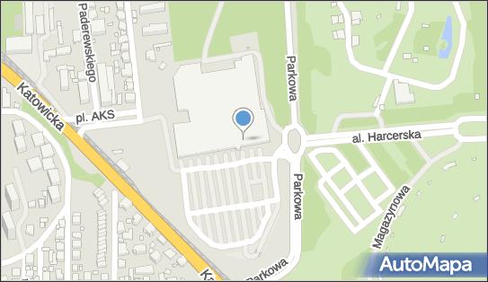 CCC - Sklep, ul. Parkowa 20, Chorzów 41-500, godziny otwarcia, numer telefonu