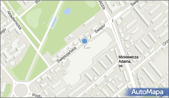 Alfa Centrum, Świętojańska 15, Białystok 15-277, godziny otwarcia, numer telefonu