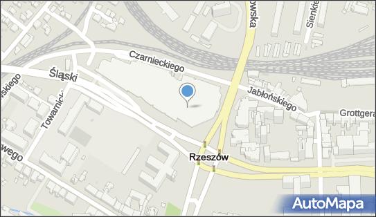 Galeria Rzeszów, Aleja marsz. Józefa Piłsudskiego 44, Rzeszów 35-001, godziny otwarcia, numer telefonu