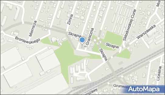 Styl Pracownia Tapicerska, Graniczna 1 r.Broniewskiego, Pruszków 05-800, godziny otwarcia, numer telefonu