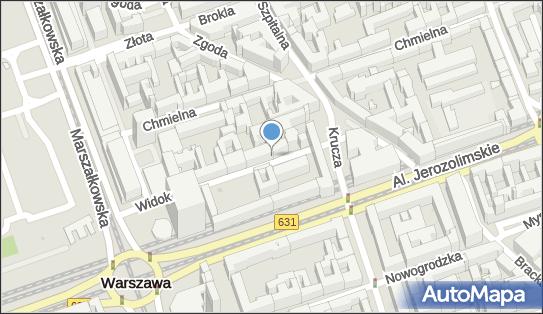 Instytut Francuski, Widok 12, Warszawa 00-023 - Centrum kultury, godziny otwarcia, numer telefonu