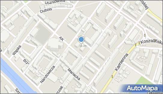 MOK, Armii Krajowej 12, Kołobrzeg - Centrum kultury, numer telefonu