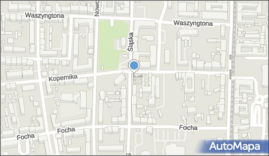Cerkiew prawosławna w Częstochowie pw. Częstochowskiej Ikony Ma 42-217 - Cerkiew, numer telefonu