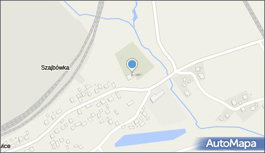 Pokrowy Bogarodzicy - greckokatolicka, Buszkowice, Buszkowice 37-710 - Cerkiew
