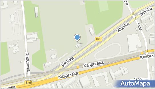 św. Jana Klimaka, Wolska 138/140, Warszawa 01-126 - Cerkiew, numer telefonu
