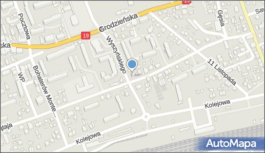 Chorten - Sklep, Kołłątaja 14, Sokółka 16-100, godziny otwarcia
