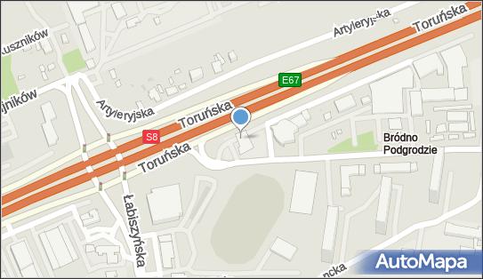 Circle K - Stacja paliw, ul. Krasnobrodzka 1, Warszawa 03-226, godziny otwarcia, numer telefonu