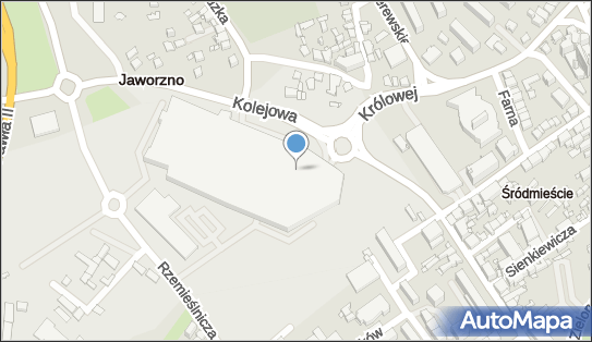 City Sport, ul. Grunwaldzka 59, Jaworzno 43-600, numer telefonu