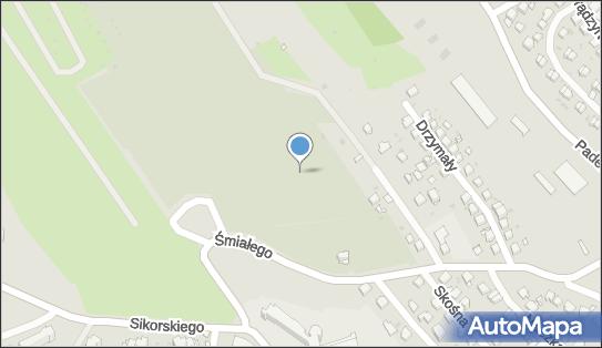 Komunalny Zasanie, Cmentarna 19, Przemyśl 37-700 - Cmentarz