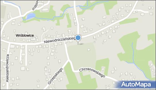 Parafialny Wróblowice-Swoszowice, Kraków 30-698 - Cmentarz, numer telefonu