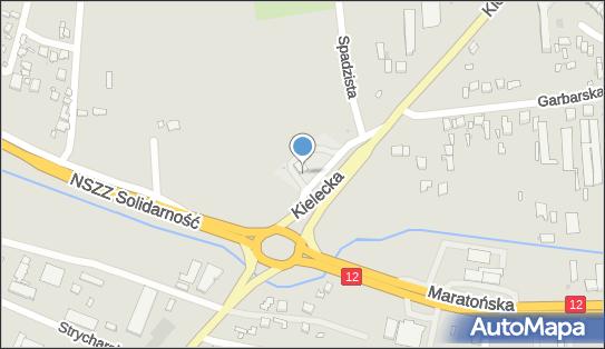 COSTA Express, Kielecka 82, Radom, godziny otwarcia