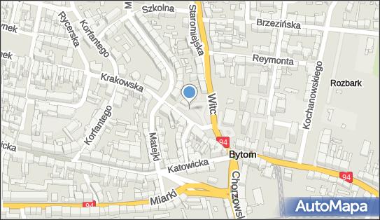 COSTA Express, Krakowska 27/31, Bytom, godziny otwarcia
