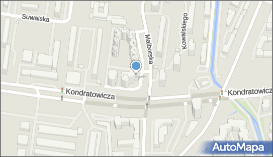 Credit Agricole - Oddział, Malborska 1, Warszawa, numer telefonu