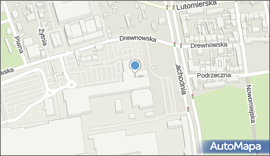 Crocs - Sklep, Drewnowska 58, Łódź 91-002, numer telefonu