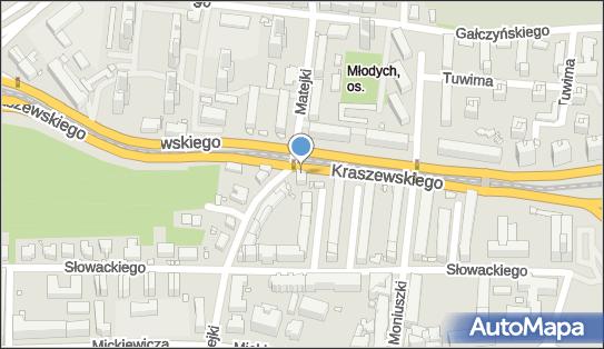 CUK - Ubezpieczenia, ul. Kraszewskiego 27/, Toruń 87-100, godziny otwarcia, numer telefonu